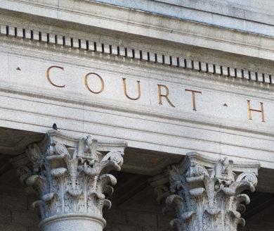 Mediation in litigation