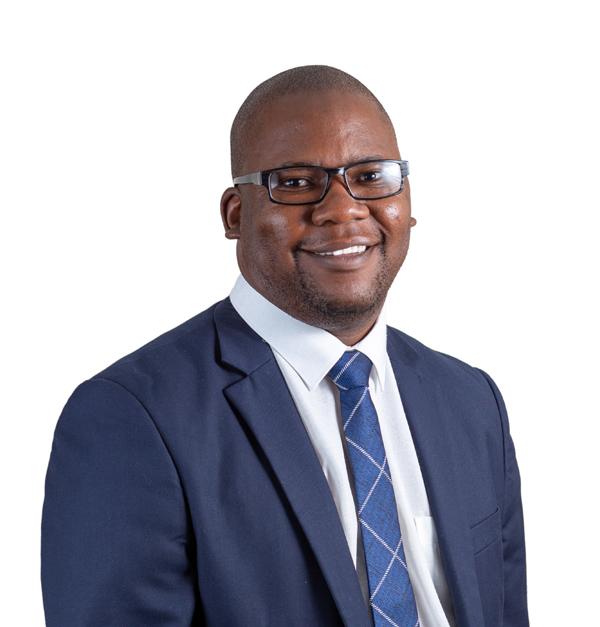 Percy Mudzusi